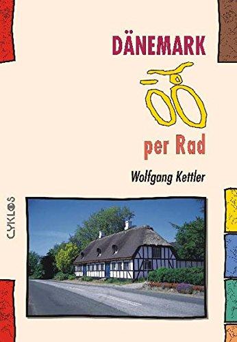 Preisvergleich Produktbild Dänemark per Rad (Cyklos-Fahrrad-Reiseführer)