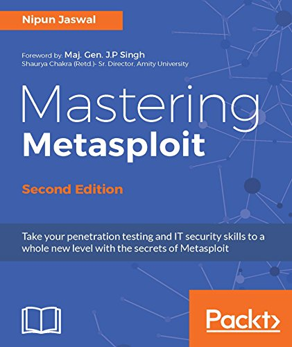 Mastering Metasploit - Second Edition (English Edition)