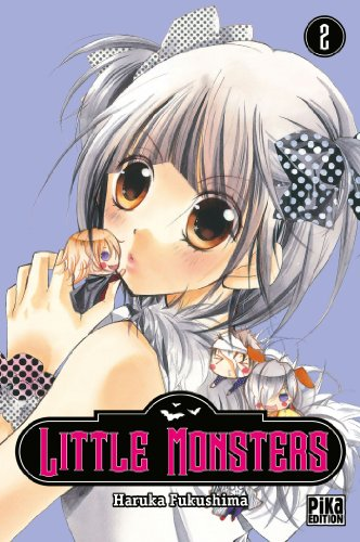 Little monsters T02