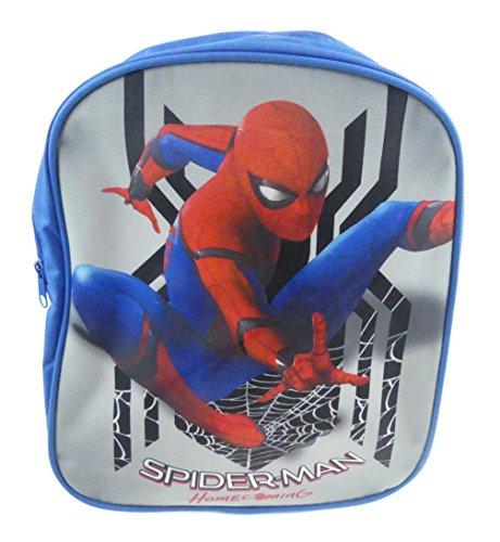 Spiderman Kinder Rucksack 28 cm Kindergartenrucksack Kinderrucksack Tasche