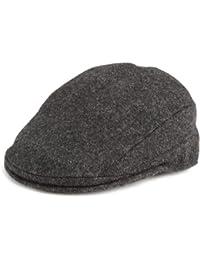 Kangol Herren Schirmmütze Wool 507, Small