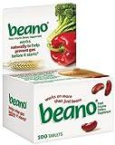 Beano Beano Tablets 100 tab ( Multi-Pack) by BEANO Bild