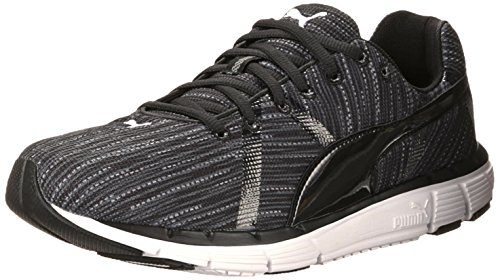 Puma Bravery Trainingsschuh Black-Turbulence-Black