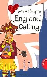 Girls' School - England Calling