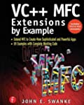 VC++ MFC Extensions by Example by Joh...