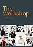 The Workshop: Dutch creatives & their workplaces