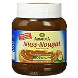 Alnatura Bio Nuss-Nougat Creme, 400 g