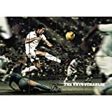 CRISTIANO RONALDO GIANT WALL POSTER PLAKAT DRUCK PRINT PICTURE G527