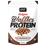 QNT Waffles Protein Milk Chocolate