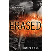 Erased (Altered) by Jennifer Rush (2014-12-02)