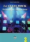 1st Class Rock Band 3: Heft inkl. CD