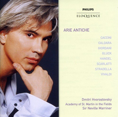 Arie Antiche [Import allemand]