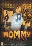 Mommy Returns - Ruff Gutierrez, Pokwang, Gaby Concepcion Filipino DVD by Pokwang