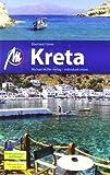 Kreta: Reisehandbuch mit vielen praktischen Tipps. - Eberhard Fohrer