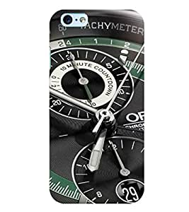 Citydreamz Tachymeter/Cars/Speed Hard Polycarbonate Designer Back Case Cover For Apple Iphone 5/5S