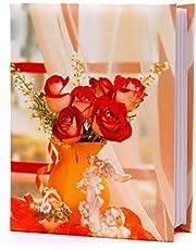 Gupta Fancy Store Natraj Photo 100 Pocket 4 X 6 Inch Album