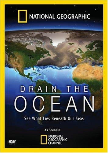 drain-the-ocean-dvd-2009-region-1-us-import-ntsc
