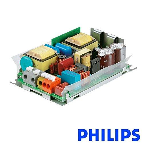 Philips Vorschaltgerät, Metall, Integriert, 10 W, Grau, 35 x 35 x 25 cm -