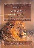 Animali africani: 1