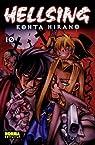 HELLSING 10 ultim nº par Hirano