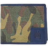 Le Craf Green Men's Wallet