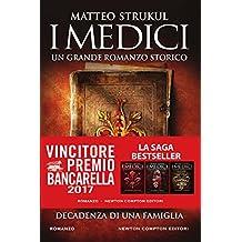 I Medici. Decadenza di una famiglia (Italian Edition)