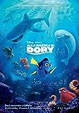 Alla ricerca di Dory Steelbook 3D (Blu-Ray)