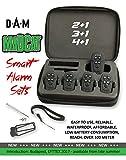 MADCAT Smart Alarm Set 2+1 Wallerbißanzeiger