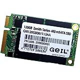 Geil États-Unis Zenith SSD mSATA M3Series 6G–128Go