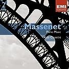 Massenet: Piano Music