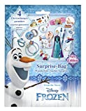 Craze 53646 - Wundertüte Surprise Bag Disney Frozen, sortiert