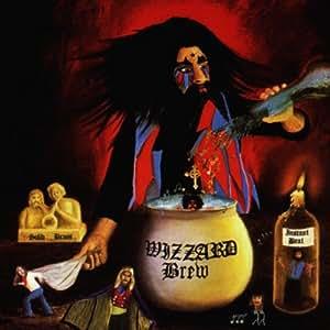 Wizzard Brew