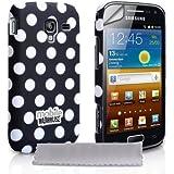 Yousave Accessories sa-ea01-z757Schutzhülle für Samsung Galaxy Ace 2schwarz