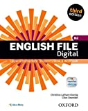 English file - the best way to get students talking