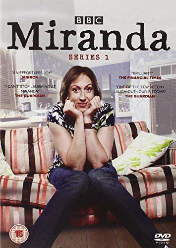 Miranda Series 1 [Import anglais]