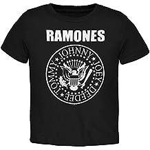 Old Glory - Camiseta - Niño - Ramones - Baby-boys Seal Toddler (Camiseta)