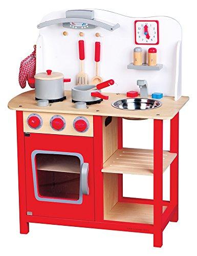 New Classic Toys 11055 - Küche mit Zubehör