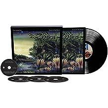 Tango in the Night. Super Delujo 3CD/DVD/LP Vinyl, Edición Expandido & Remasterizado 2017