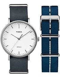 8be4e201381b Amazon.es  Timex  Relojes
