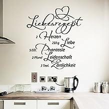 suchergebnis auf amazon.de für: wandtattoo esszimmer - Wandtattoos Küche Esszimmer