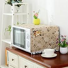 PLYY Impermeable Cubierta del Polvo del Horno de microondas Cubierta Anti-Aceite Bolsas de Almacenamiento