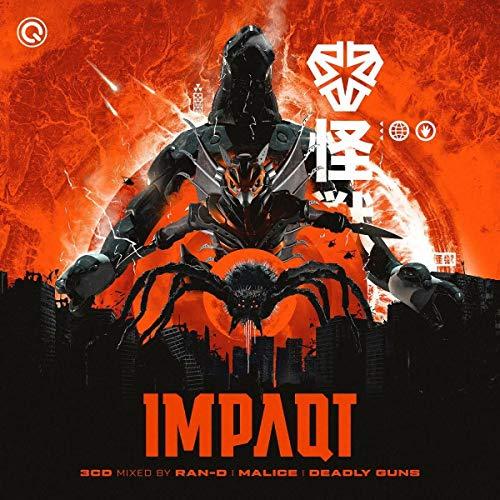 Preisvergleich Produktbild Impaqt 2019-Festival of Titans