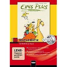EINS PLUS 3. CD-ROM für zu Hause: Ausgabe Österreich!
