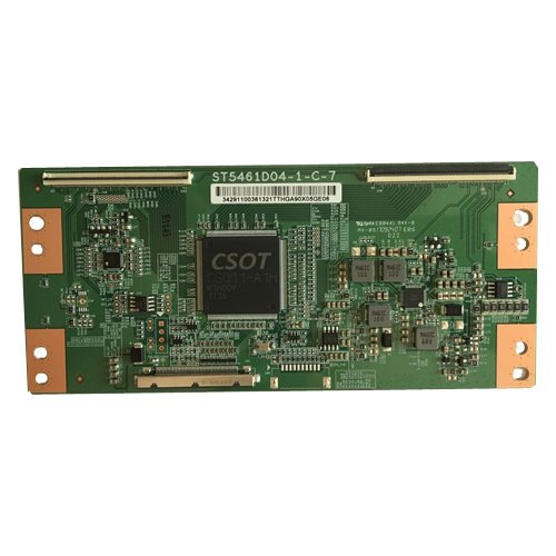 Movilconsolas Placa T-Con Thomson 55UC6406 ST5461D04-1-C-7 SWAP