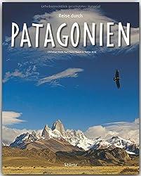 Reise durch PATAGONIEN - Ein Bildband mit über 200 Bildern auf 140 Seiten - STÜRTZ Verlag