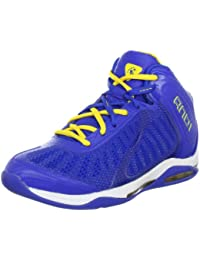 AND1 ME8 - Empire Mid 2.0 1001203009, Chaussures de basketball mixte adulte