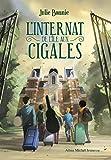 L'Internat de l'Ile-aux-cigales: Alma voulait danser