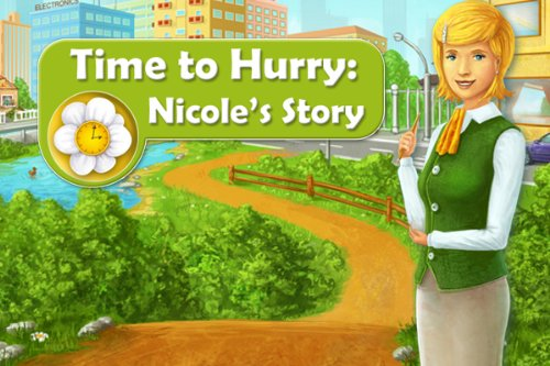 Time to Hurry Nicole's Story