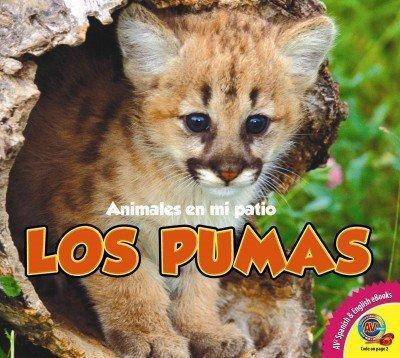 Los Pumas (Animales en mi patio) por Aaron Carr