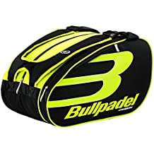 Paletero Bullpadel 17004 Yellow